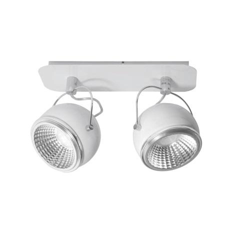 Klik 0162.02 - LED spotlámpa BALL 2xGU10/5W/230V