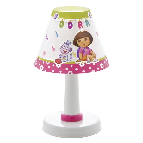 Klik 21321 - DORA asztali lámpa 1xE14/40W