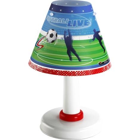 Klik 21461 - FOOTBALL asztali lámpa 1xE14/40W