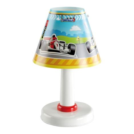 Klik 21571 - FORMULE asztali lámpa E14/40W