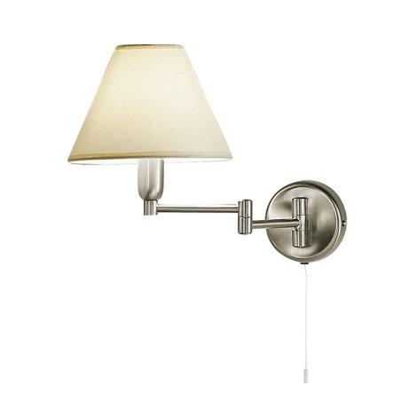 Kolarz 264.61.6 - Fali lámpa HILTON 1xE14/40W/230V