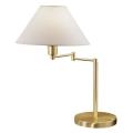 Kolarz 264.71.7 - Asztali lámpa HILTON 1xE27/60W/230V