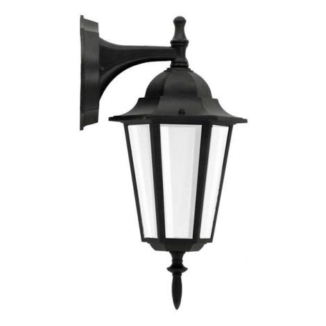 Kültéri fali lámpa 1xE27/60W