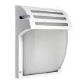 Kültéri fali lámpa AMALFI 1xE27/40W/230V IP44