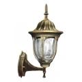 Kültéri fali lámpa FLORENCJA 1xE27/60W