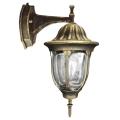 Kültéri fali lámpa FLORENCJA E27/20W/230V IP43
