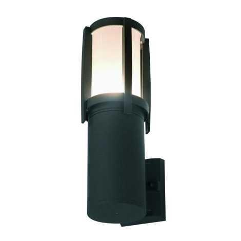 Kültéri fali lámpa SIRROCO I K - 1xE27/60W/230V