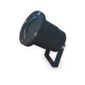 Kültéri lámpa BLAKE GU10/50W/230V IP65