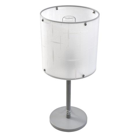 Kültéri lámpa CUBA 1xE27/22W/230V tél