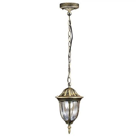 Kültéri lámpa FLORENCJA 1xE27/40W/230V