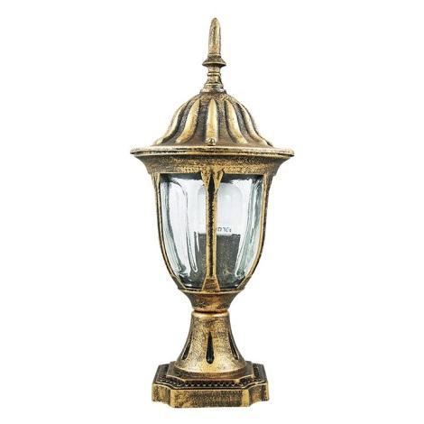 Kültéri lámpa FLORENCJA 1xE27/60W/230V