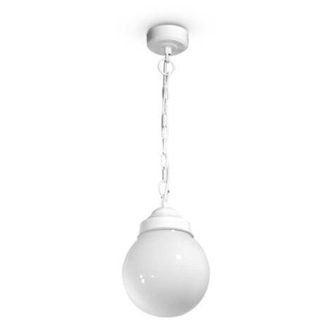 Kültéri lámpa LUNA 200 E27/60W