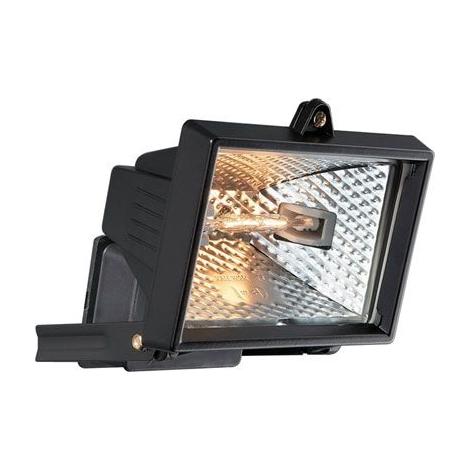 Kültéri reflektorfény T250 1xR7S-78mm/150W fekete