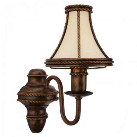 KWINERO B fali lámpa 1xE14/60W