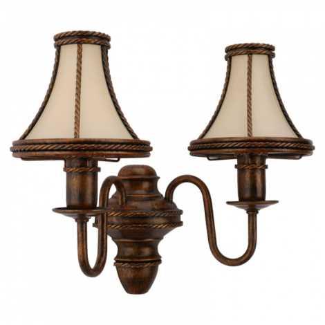KWINERO B fali lámpa 2xE14/60W