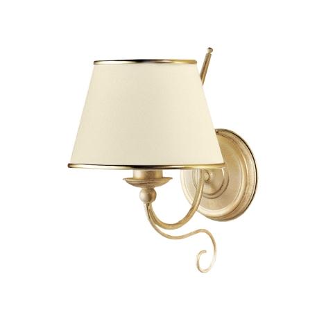 LAURA LA-K-E  fali lámpa 1xE27/60W