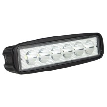 LED autós spotlámpa EPISTAR LED/18W/10-30V IP67 6000K