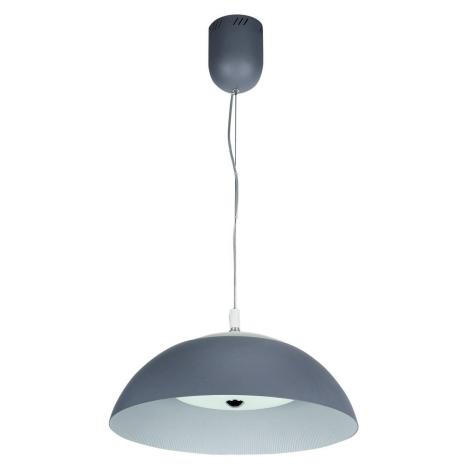 LED Csillár DUOSTRINO LED/60W/230V