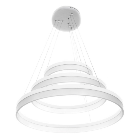 LED Csillár ONDAREN LED/110W/230V