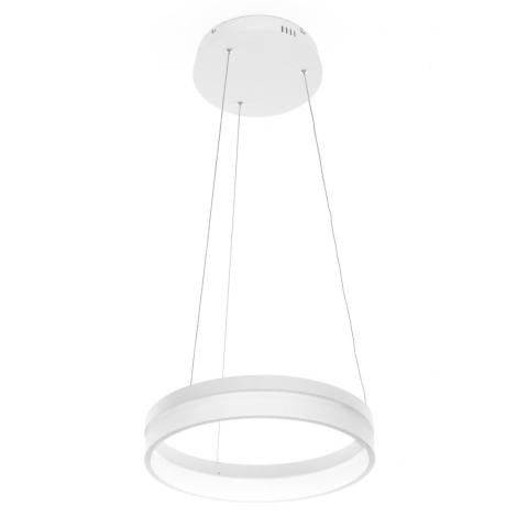 LED Csillár ONDAREN LED/24W/230V