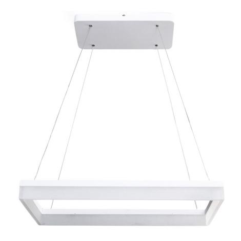 LED Csillár ONDAREN QUADRO LED/44W/230V