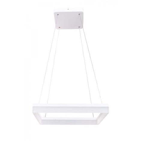 LED Csillár ONDAREN QUADRO LED/45W/230V