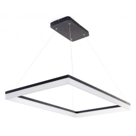 LED Csillár ONDAREN QUADRO LED/66W/230V