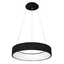 LED Csillár RINGINO LED/26W/230V