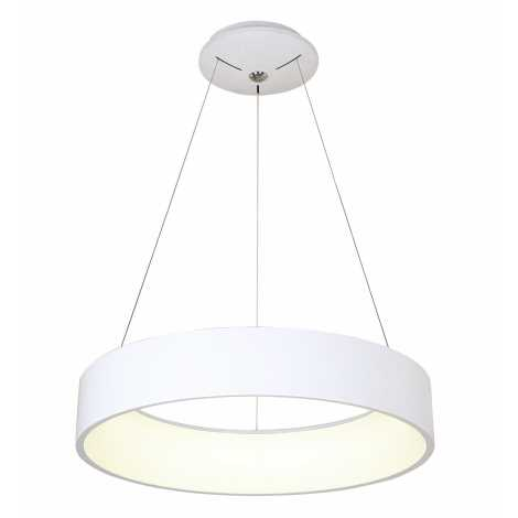 LED Csillár RINGINO LED/36W/230V