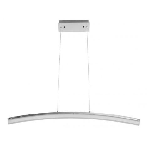 LED Csillár STRIGA LED/20W/230V