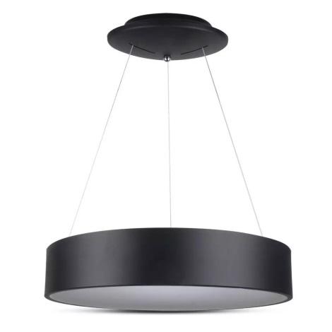 LED dimmelhető csillár zsinóron 1xLED/30W/230V