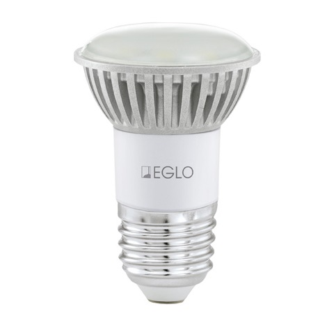 LED-es izzó E27/3W 6xSMD LED 4200K