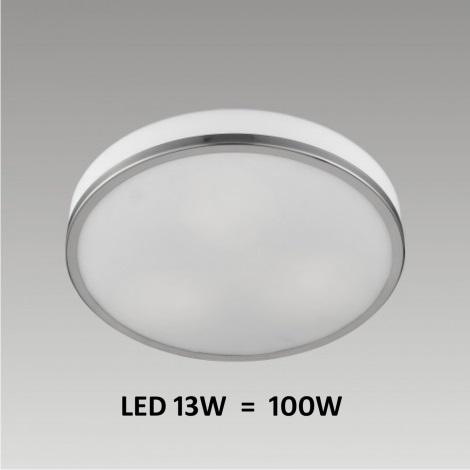 LED-es mennyezeti fürdőszobai lámpa  LINX 1xLED/13W