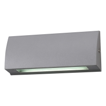 LED Fali lámpa LED/10W/230V IP54