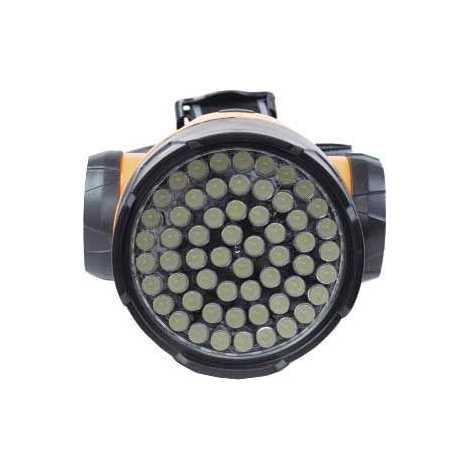 LED fejlámpa T215Y 58xLED/1W