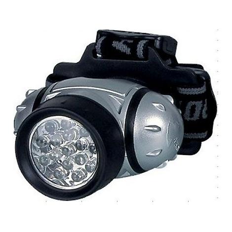 LED fejlámpa T226 16xLED