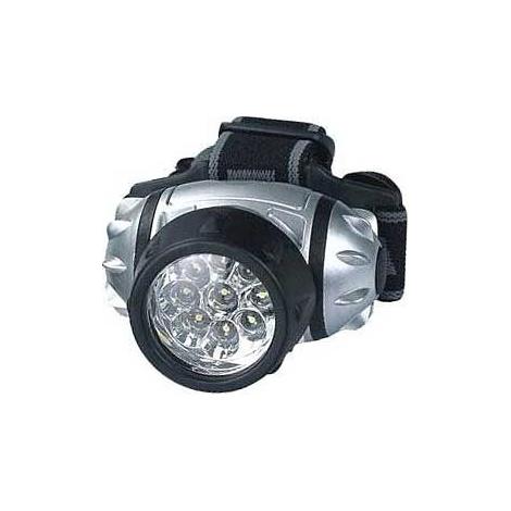 LED fejlámpaT224 8xLED