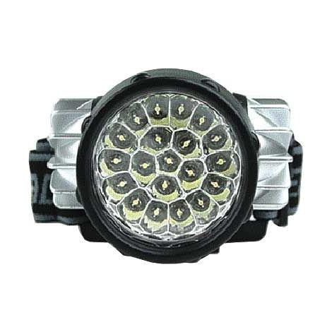 LED fejlámpaT229 20xLED