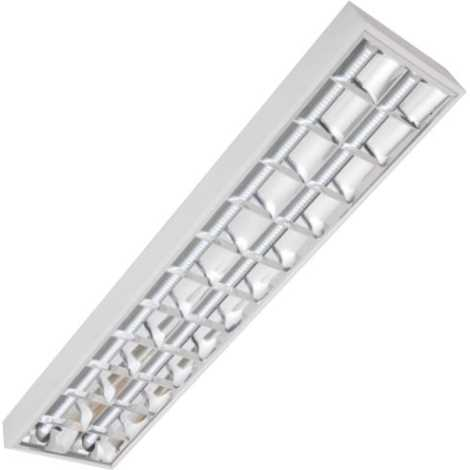 LED fénycsöves lámpa  ORI 2xT8/18W 120 cm - GXRP040