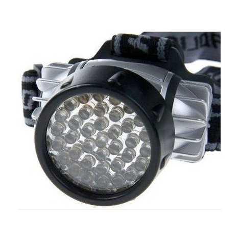 LED fényszóró T215Y 35xLED/1W