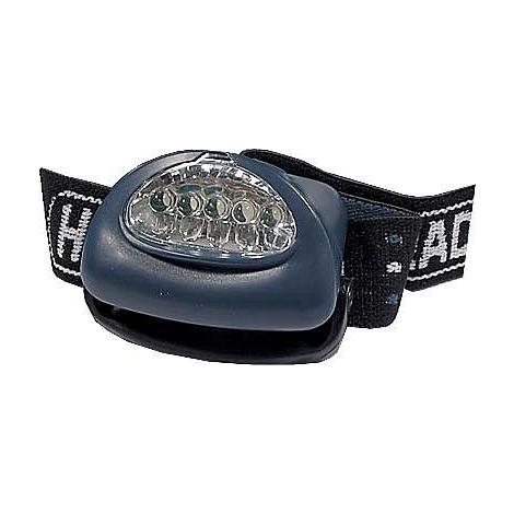 LED Fényszóró T228 5xLED