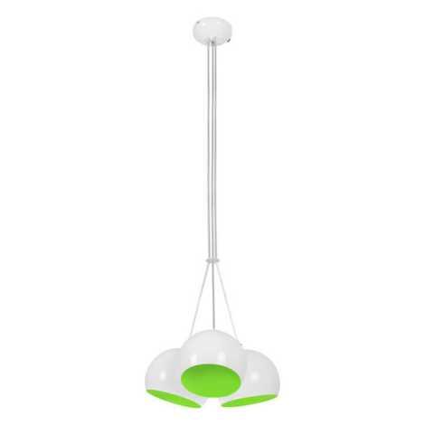 LED függesztékes lámpa BALL 3xGU10/35W/230V
