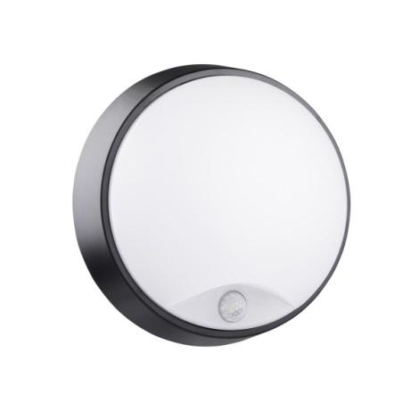 LED Fürdőszobai fali lámpa BULKHEAD LED/14W/230V IP54