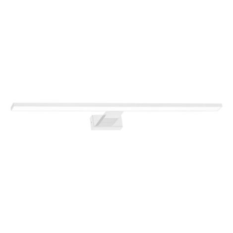 LED Fürdőszobai fali lámpa SHINE 1xLED/13,8W/230V IP44