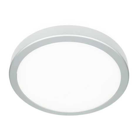 LED fürdőszobai mennyezeti lámpa 1xLED/18W/230V IP44