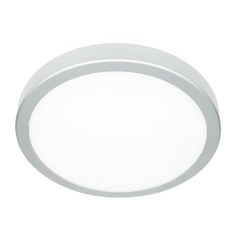 LED fürdőszobai mennyezeti lámpa 1xLED/24W/230V IP44