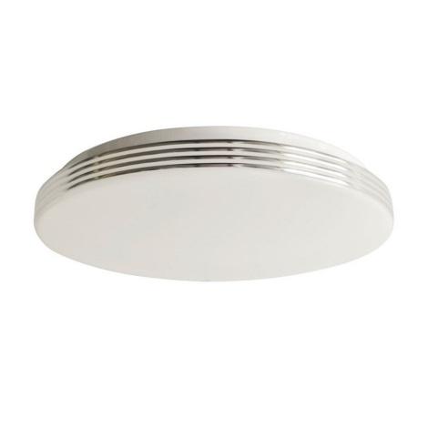 LED Fürdőszobai mennyezeti lámpa BRAVO 1xLED/16W/230V IP44