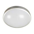 LED Fürdőszobai mennyezeti lámpa érzékelővel LED/18W/230V IP65