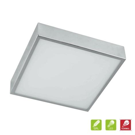 LED fürdőszobai mennyezeti lámpa FALCON 1xLED/18W/230V króm