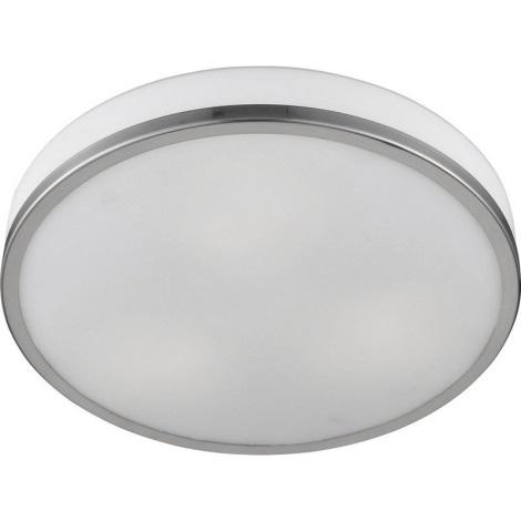LED fürdőszobai mennyezeti lámpa LINX 1xLED/12W/230V króm
